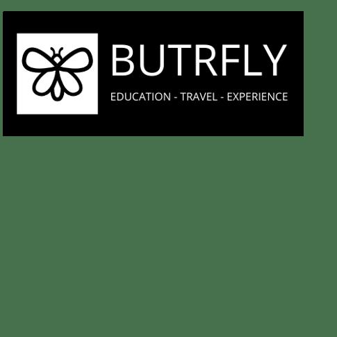 BUTRFLY logo