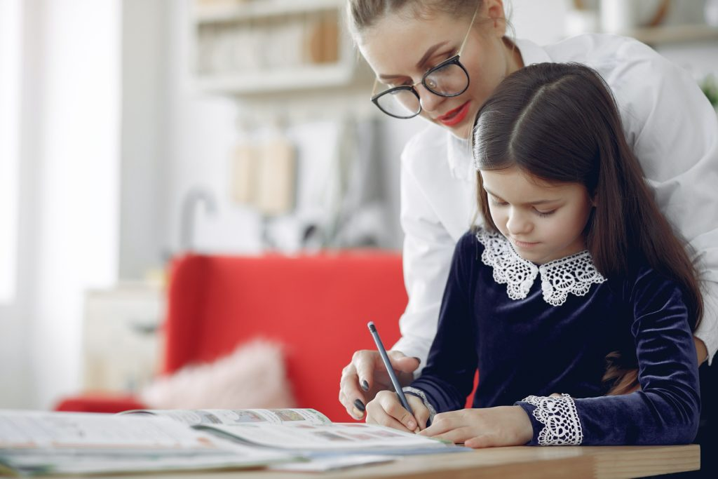 homework help with the au pair