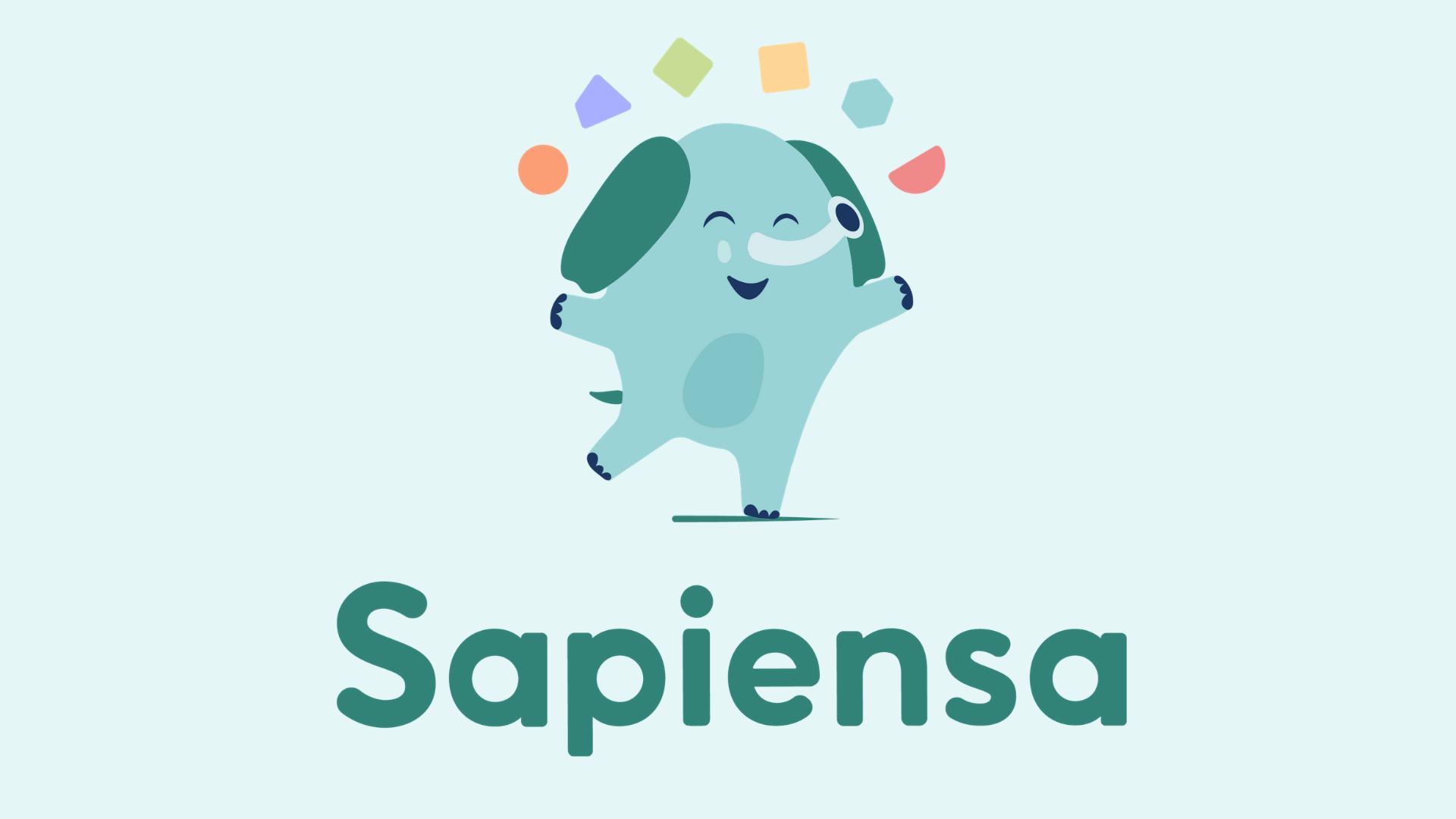 logo sapiensa